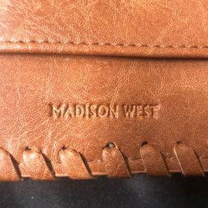 Madison West Bags - Madison west wallet/pocketbook